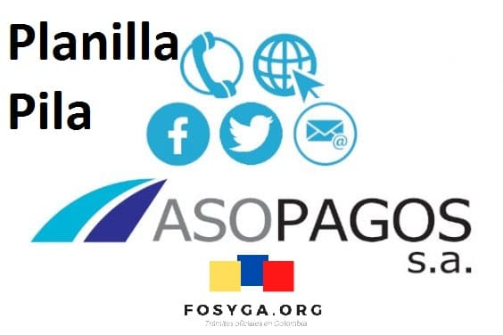 Asopagos-planilla pila asistida 2021