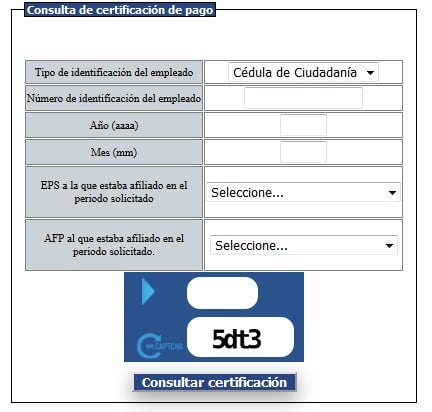 PILA-descargar-certificado-paso 2