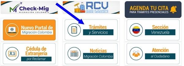 certificado de prórroga de permanencia colombia