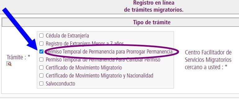 Prórroga de Permanencia Colombia ≫ Colombia Social 2021