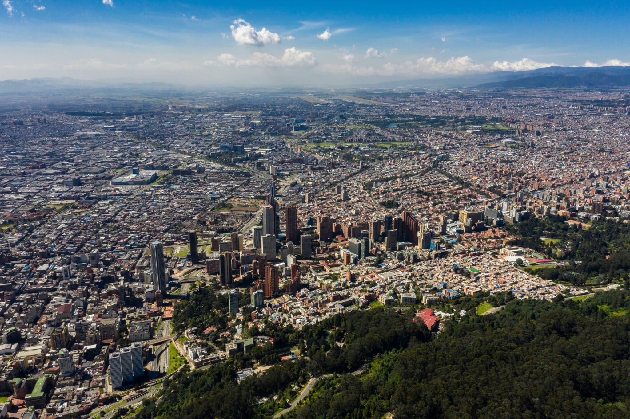 Trámites de Colombia【2021】 ≫ Colombia Social 2021