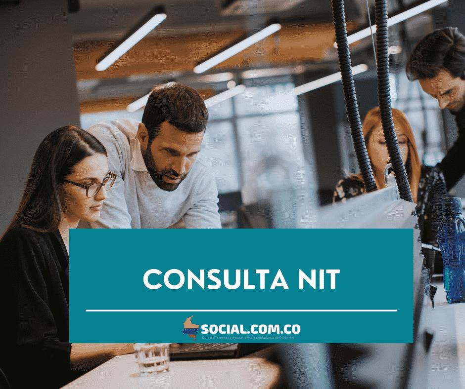 consulta NIT