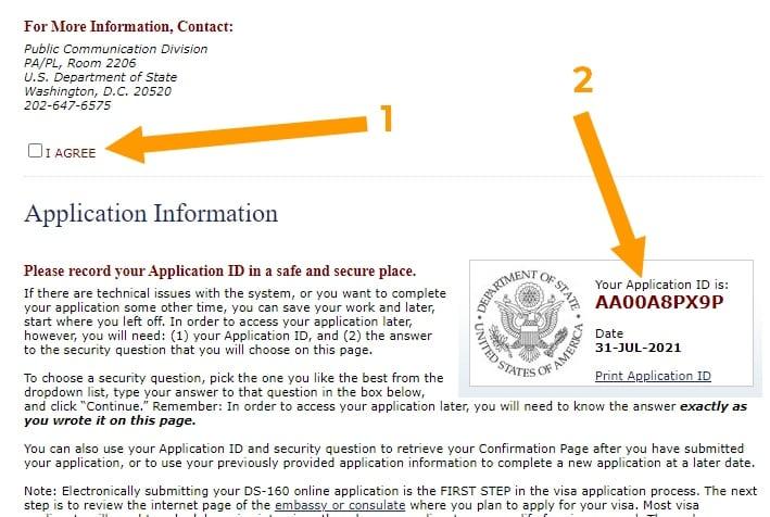 Cómo sacar VISA AMERICANA - Visas Estados Unidos ≫ Colombia Social 2021