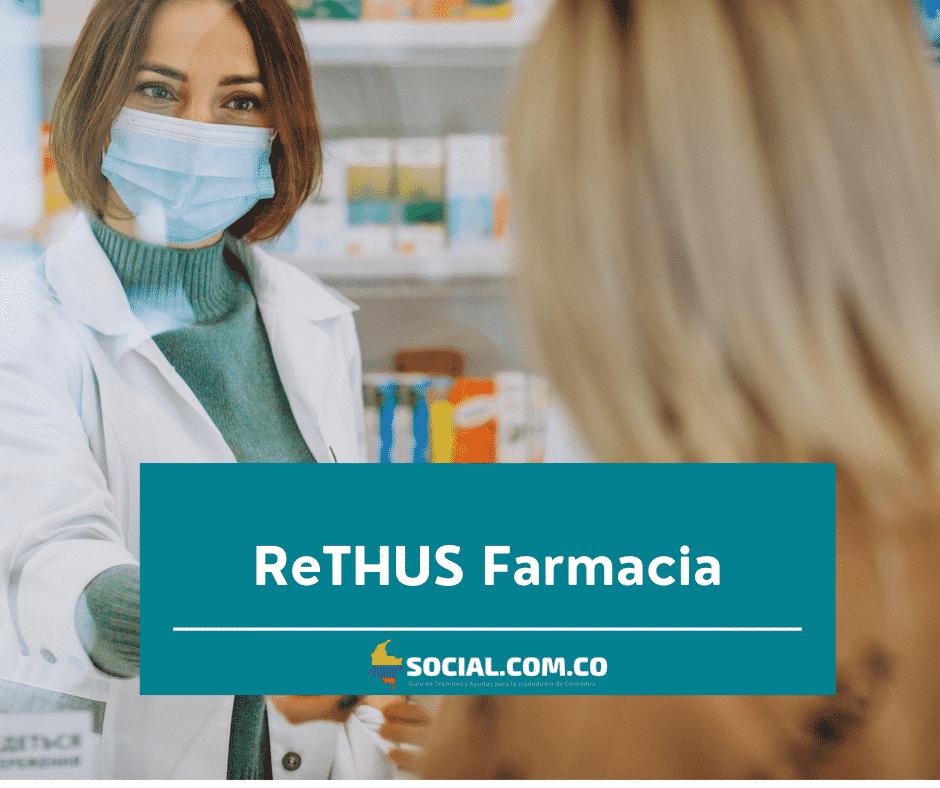rethus farmacia
