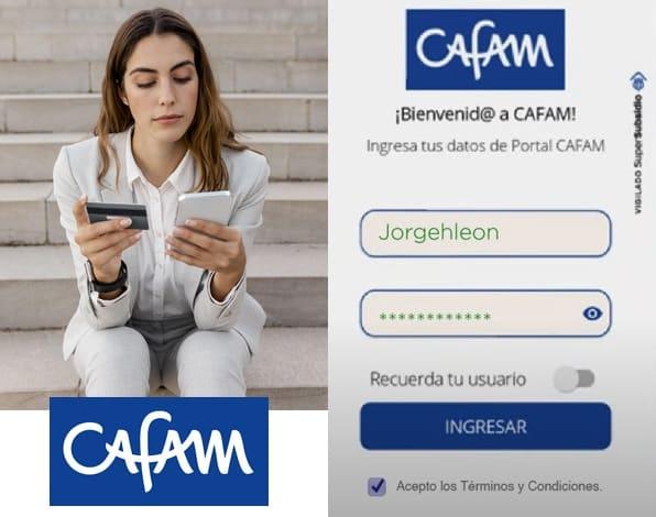 cafam app